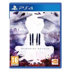 11-11: Memories Retold (Hra PS4)