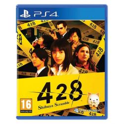 428: Shibuya Scramble (Hra PS4)