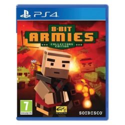 8-Bit Armies (Collector's Edition) (Hra PS4)