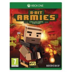 8-Bit Armies (Collector's Edition) (Hra XboxOne)
