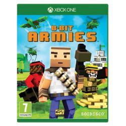 8-Bit Armies (Hra XboxOne)