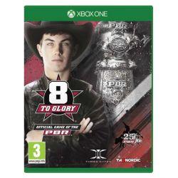 8 to Glory (Hra XboxOne)
