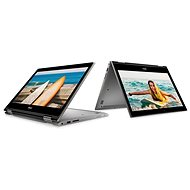 Dell Inspiron 13z (5000) Touch strieborný