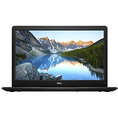 Dell Inspiron 17 (3793) Black