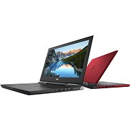 Dell Inspiron 15 G5 (5587) červený