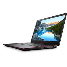 Dell G3 15 Gaming (3500) Black