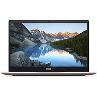 Dell Inspiron 15 (7000) ružový