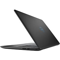 Dell G7 17 Gaming (7790)ierny