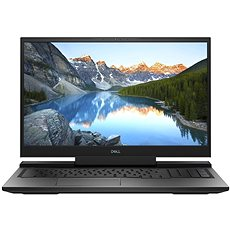 Dell G7 17 Gaming (7700) Black