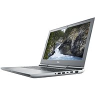 Dell Vostro 7580 Platinum Silver