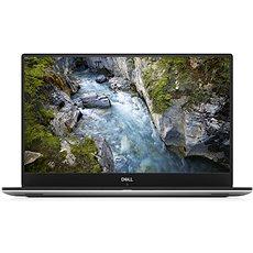 Dell XPS 15 (9570) strieborný