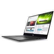 Dell XPS 15 strieborný