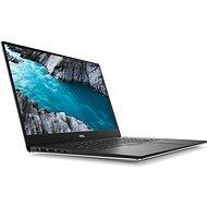 Dell XPS 15 (9570) Touch strieborný