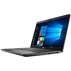 Dell Latitude 5501