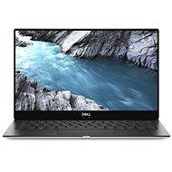 Dell XPS 13 strieborný