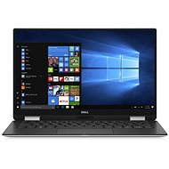 Dell XPS 13 Touch čierny