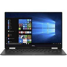 Dell XPS 13 (9365) Touch strieborný