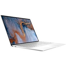Dell XPS 13 (9300) Touch Silver