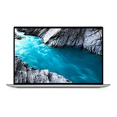 Dell XPS 13 (9310) Silver