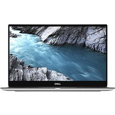 Dell XPS 13 (9305) Touch Silver