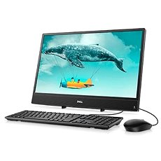 Dell Inspiron 22 (3280) Touch čierny