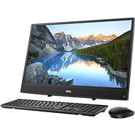 Dell Inspiron 24 (3000) čierny