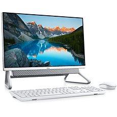 Dell Inspiron 24 (5490) strieborný