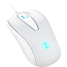 Eternico Wired Mouse MD150 biela