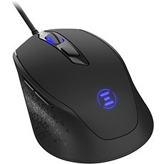 Eternico Wired Mouse MD300 čierna