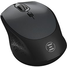 Eternico Wireless 2,4 GHz Mouse MS200 čierna