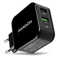 AXAGON ACU-QC5 QUICK and SMART Dual USB