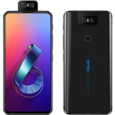 Asus Zenfone 6 ZS630KL 256 GB čierny