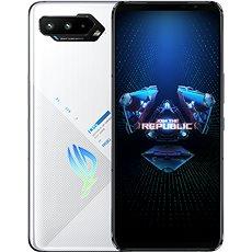 Asus ROG Phone 5 12 GB/256 GB biela