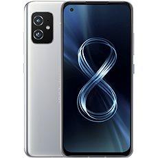 Asus Zenfone 8 16 GB/256 GB strieborný