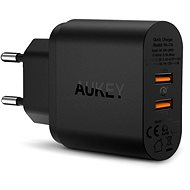 Aukey Quick Charge 3.0 2× USB
