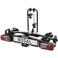 BOSAL Traveller II PLUS, hmotnosť nosiča 17 kg, maximálne zaťaženie 60 kg