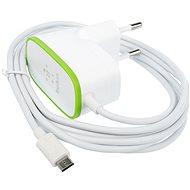 Belkin Home Charger Micro USB, biela