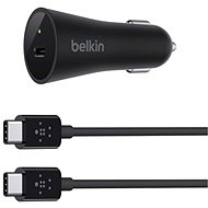 Belkin BOOST UP Quick Charge 3.0 Car Charger