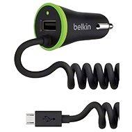 Belkin F8M890 Micro USB čierna