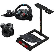 Logitech G29 Driving set