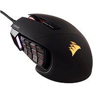 Corsair Scimitar PRE RGB Optical MOBA / MMO Gaming mouse