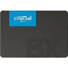 Crucial BX500 480 GB SSD