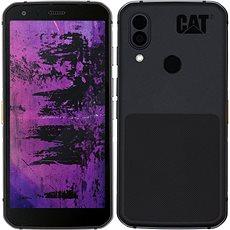 CAT S62 Pro čierny