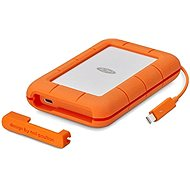 LaCie Rugged 5 TB Thunderbolt USB-C
