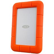 LaCie 2,5 Rugged USB-C 4 TB