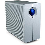 LaCie 2big Quadra 12 TB (2× 6 TB) RAID