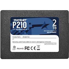 Patriot P210 2TB