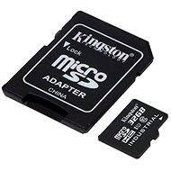 Kingston MicroSDHC 32 GB Class 10 UHS-I Industrial Temp