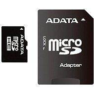 ADATA MicroSDHC 16 GB Class 4