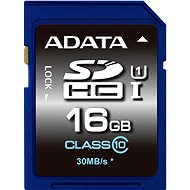 ADATA Premier SDHC 16 GB UHS-I Class 10